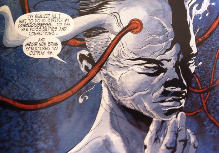 Fantastic Four: NotSuperheroes
