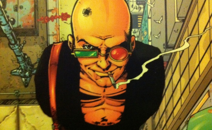 Folks Talkin' Bout Comics: 3 Fast 3 Furious (Transmetropolitan Volumes 5 & 6)