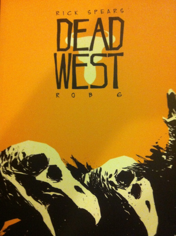 Zombie Westerns Are The Reese's Peanut Butter Cups Of GenreMashups