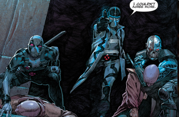 1/11/13: Buy This Right Now, Uncanny X-Force by Rick Remender, Jerome Opena andothers