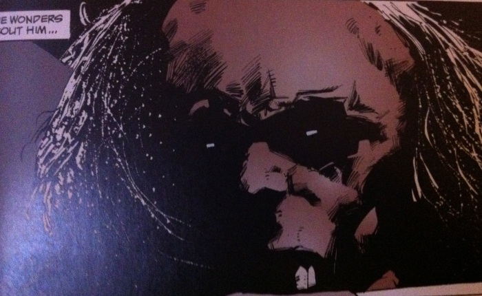 Comics You Should Be Thankful For: Sandman by Neil Gaiman and MikeDringenberg